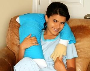 Husband, Companion or Cuddle Buddy Pillows